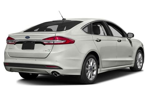 cars ford 2017 new 2017 ford fusion hybrid price photos reviews