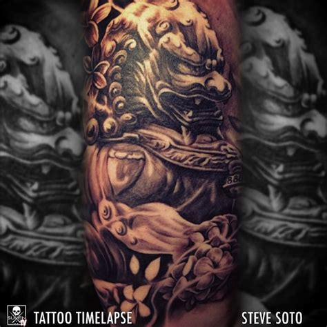 steve soto tattoo steve soto tattoos live your ink
