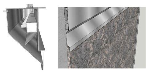muro d acqua per interni fontane a parete d acqua per interni ed esterni wed sistemi