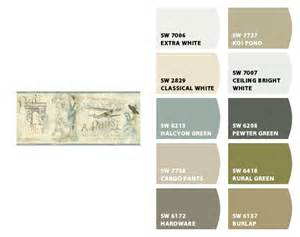 Sherwin Williams Color Schemes my french country style french country style design elements