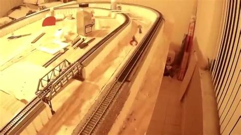 ho layout youtube ho scale model train layout 4 youtube