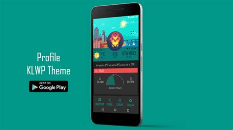Theme Klwp Apk | profile klwp theme apk 1 1 download free apk from apksum