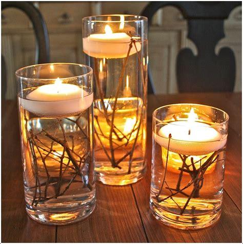 creative candle centerpiece ideas 15 creative centerpiece ideas for weddings
