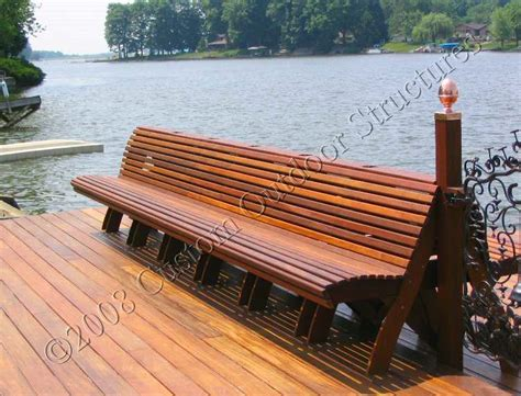 wood deck bench pdf wood deck benches plans free