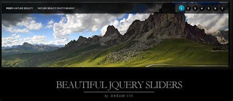 tutorial jquery slider image 15 jquery slideshow gallery plugins