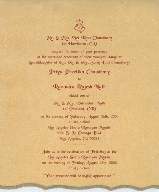 wedding invitations from india copy invitation wording quotes
