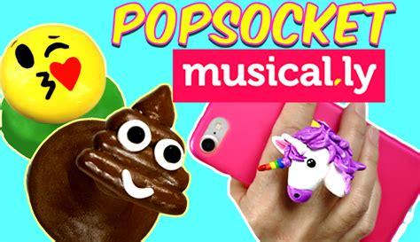 crear imagenes con emoji popsocket o soporte para musically de emojis creaciones