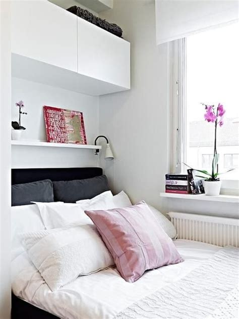 Small Space Bedroom Design Bedroom Design Ideas For Small Rooms To Make It Bigger Than It Actually Is Home Interior Design