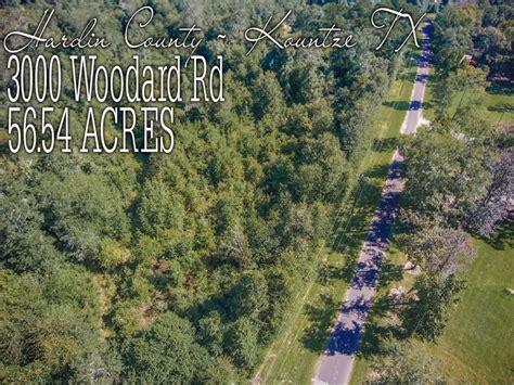 56 54 acres in hardin county ranch for sale kountze