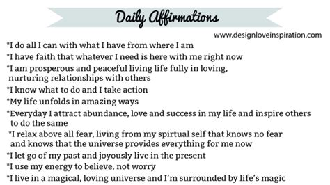 positive self talk guide daily affirmations and devotions to help you think better about yourself and feel better about the world around you ebook daily positive affirmations design love inspiration
