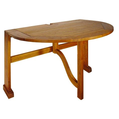 Oval Bistro Table Manufacturing Quik Fold Patio Cafe Table 8550 01 3700 The Home Depot