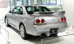 Nissan Gtr Prices 1995 Nissan Skyline R33 Gtr Price And Specs Cars One