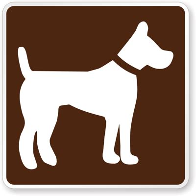 signs of in dogs symbol general information sign rg 240 sku x rg 240
