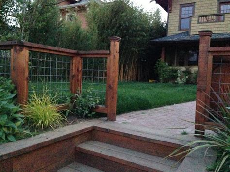 wood fence front yard exterior amazing front yard fences ideas front yard