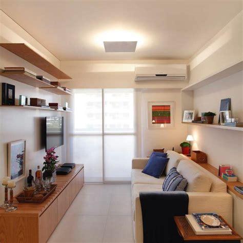 decorar sala pequena e simples 70 ideias de salas pequenas decoradas e lindas para se