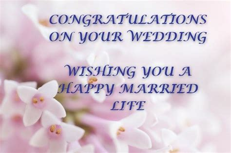 Best Happy  Ee  Wedding Ee   Day Wishes And Marriage Day Wishes