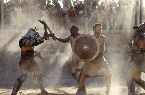 quiz gladiator film kinoweb gladiator