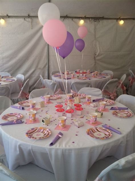 When Are Baby Showers Held by Baby Shower Table Interesting Blue And Pink Baby Shower