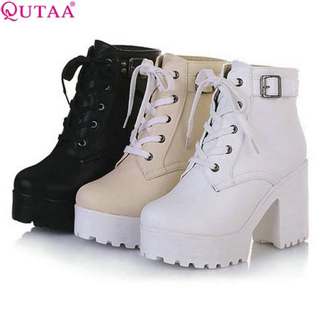 s winter fashion boots qutaa 2017 new boots fashion winter snow