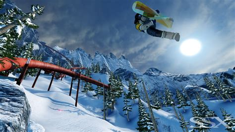 best ssx ssx review xbox 360