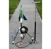 Bigfoot Water Rocket Launchers