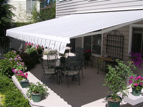 Castlecreek Retractable Awning Retractable Awning Review