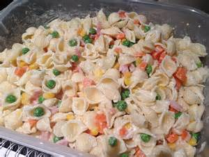 cold pasta salad recipe 301 moved permanently