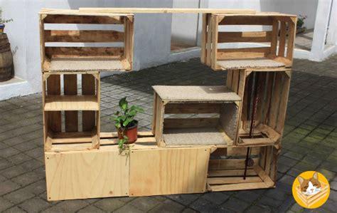 c 243 mo hacer una cocina con cajas de cart 243 n juego de cocina que hacer con huacales el palacio gato juguetes para