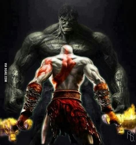 movie thor vs kratos thor earth 616 vs savage hulk and kratos composite