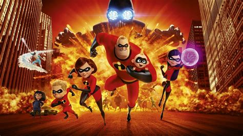 incredibles  animation   wallpapers hd wallpapers
