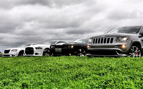 Jeep Challenger Chrysler Prices 2012 Dodge Charger Challenger Srt8