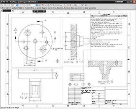 2d drawing software online drafting and 2d design siemens plm software