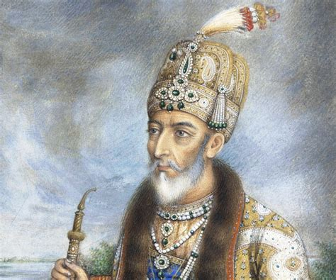 biography of muhammad shah bahadur shah zafar biography childhood life