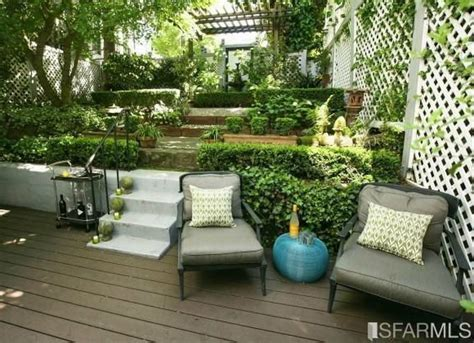 Tiered Garden Ideas Add Depth To Your Garden With Tiered Landscaping Small Garden Ideas 12 Clever Ways To Design