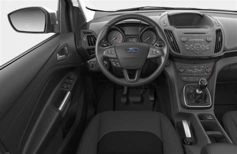 al volante listino nuovo listino ford kuga prezzo scheda tecnica consumi foto