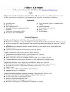 Registrar Sle Resume by Registrar Resume Sle Bestsellerbookdb