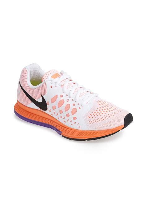 nike flash shoes nike nike air zoom pegasus 31 flash running shoe