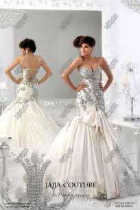 Wedding dress court train bridal gowns online with 151 11 piece on