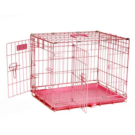 precision crate precision provalu great crate single door crate with free mat black x small