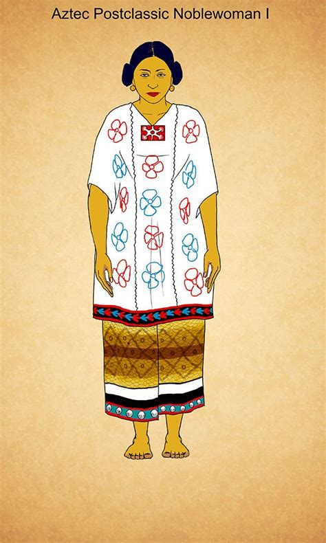14 best images about aztec clothing on