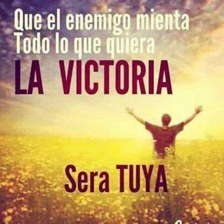 imagenes biblicas de victoria el enemigo puede mentir todo el quiera pero dios es verdad