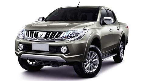 mitsubishi price list philippines 2015 strada price list of the philippines autos post