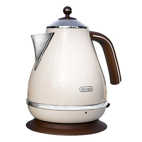 Delonghi Vintage Cream Toaster Delonghi Icona Vintage Cream Kettle Freemans