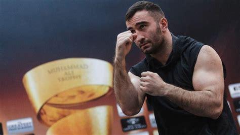 murat gassievs success  cruiserweight tournament   image changer los angeles times