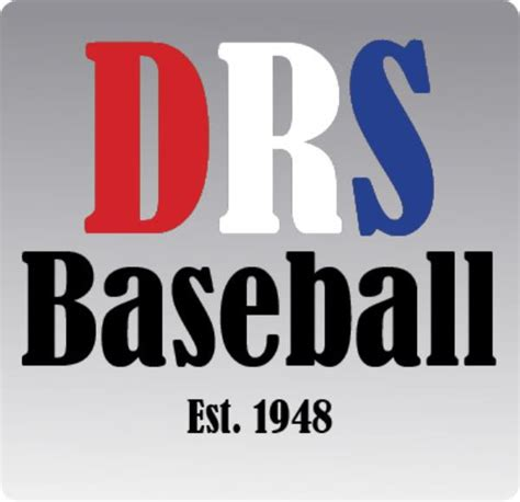 Mba Baseball League by Dakota Rice Drs Home Scoremonster