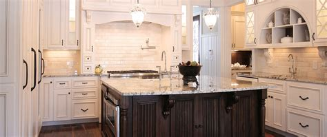 Galley Kitchens Ideas Classic White Cabinetry Project 4 Walker Woodworking