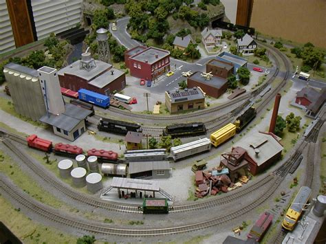 n scale model train layouts for sale giving the gift of the small n scale layouts n scale layouts