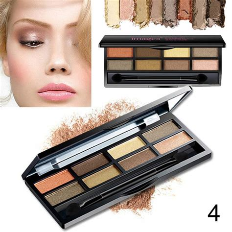 8 Colourful Makeup Palettes by 2017 New Images Makeup 8 Colors Eyeshadow Palette Eye