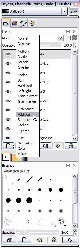 tutorial gimp basico tutorial gimp 8 efeito n 233 on pplware