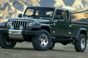 2016 jeep gladiator updates of interior and exterior engine